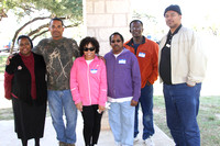 8th Annual Central Texas Affinity Group BBQ