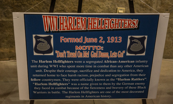 Harlem Hellfighters WWI (9)