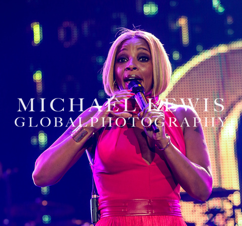 #MaryJBlige #EssenceFest-10