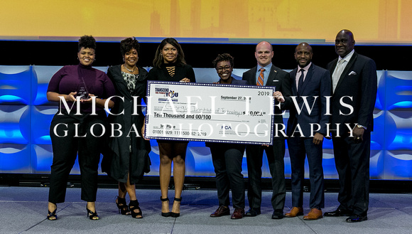 National_Black_MBA_Association_Case_Competition_Winners - Georgia_Institute_of_Technology