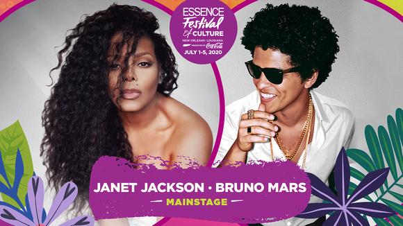 Janet Jackson 2020 Essence