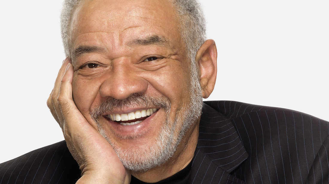 Bill Withers       Photo courtesy of Andrew ukerman
