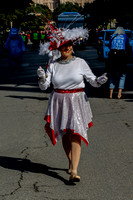 28th Annual Chuy's Parade